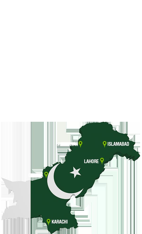 Karachi Distributors List